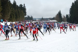 Unter Skifreunden beliebt – der Kammlauf