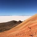 Besteigen Sie den Vulkan Tunupa