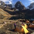 Das Condoriri-Trekking bildet den krönenden Abschluss dieser Trekkingreise