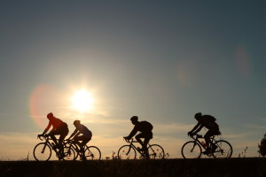Vätternrundan - 300 km per Rad zur Zeit der Mittsommernächte