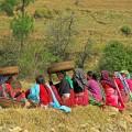 Gleich zum Beginn der Reise läuten authentische Begegnungen im Bundesstaat Uttarakhand die Reise ein.