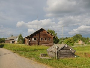 Im Holzhausdorf Kinerma