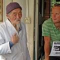 Besuch des legendären Dr. Ho.