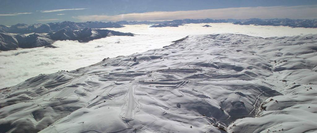 "Der Worldloppet in Neuseeland: ""Merino Muster"" (Bild: merinomuster.com)"