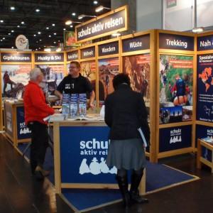 """schulz aktiv reisen """"on tour"""""""