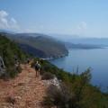 Wandern an der Adria: wunderschöne Küstenwege und einsame Buchten