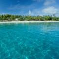 ...glasklares, türkisblaues Meer und eine atemberaubende Unterwasserwelt, das alles finden Sie auf Fiji und Tonga.