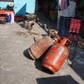 Benzin- und Kerosinknappheit setzten eine gute Planung voraus - das Reisen nach Nepal ist dennoch nach wie vor möglich.
