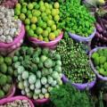Marktbesuch in Nuwara Eliya