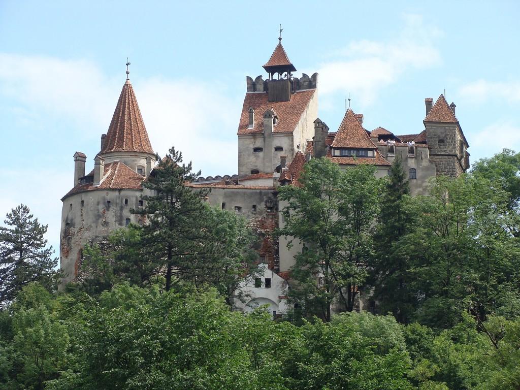 """""""Schloss Dracula"""""""