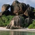So kennt man die Seychellen...