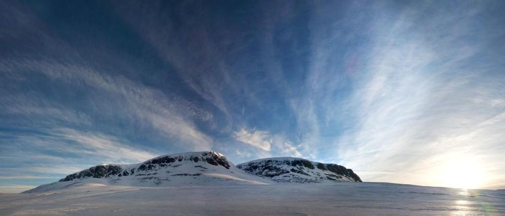 Svalbard Skimarathon