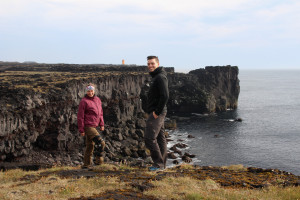 Marina und Michael - Islandfans und Hobby-Schafsbauern