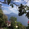 Die Insel Filicudi immer im Blick