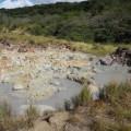 Heiße Quellen im Nationalpark Rincon de la Vjeja