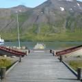 Siglufjörður, ein ganz besonderes Städtchen