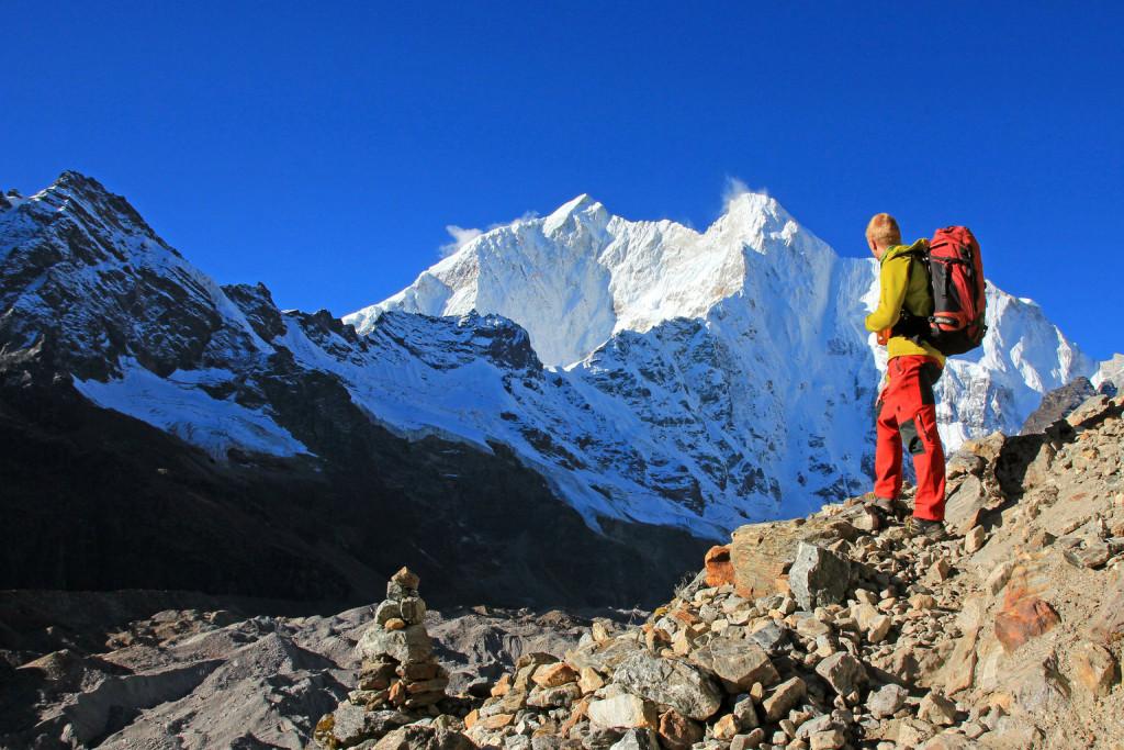 Reise: Auf den Spuren berühmter Bergsteiger