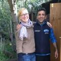 Herzliches Willkommen durch unseren Kajak-Guide Eugenio.