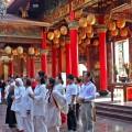 Tainan – die Stadt der Tempel