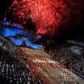 https://commons.wikimedia.org/wiki/File:Fireworks_Over_the_2011_Royal_Edinburgh_Military_Tattoo_MOD_45153059.jpg