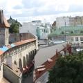 Tallinns alte Stadtmauer: 2 km mittelalterliche Befestigungsanlagen, die sich in Europa sehen lassen können.