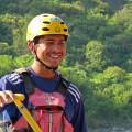 Rafting am Tag 10 Ihrer Reise
