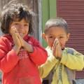 Namasté - Willkommen in Nepal!