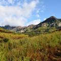 Wanderung zum Tugela Gorge