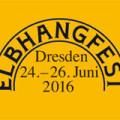 Elbhangfest - Logo