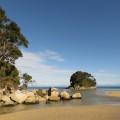 Abel-Tasman-Nationalpark – für Sonnenhungrige ...