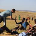 Wir mischen uns unters Volk und wer möchte, kann sich in Bekoji oder Debark dem Training der lokalen Läufer anschließen