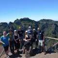 Grüße aus Madeira - unsere Sondergruppe im Juni 2016