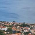 Blick über Funchal, die beschauliche Inselhauptstadt