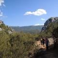 Wanderung im Nationalpark Gennargentu