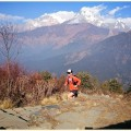 Nepal - Annapurna Trail Run
