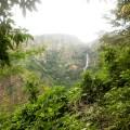 Im Osten Ghanas liegt der Wli-Wasserfall. Hier wandern wir.
