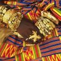 Das Kunsthandwerk der Ashanti ist weltberühmt.