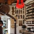 Keimzellen anderer Lebenskonzepte in so manchem kleinen unscheinbaren Dorf auf Kreta.