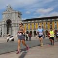 Portugal - Lissabon-Marathon