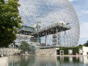 Montréal hält unzählige Sehenswürdigkeiten bereit