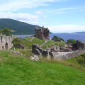 Loch Ness - der wohl berühmteste See Schottlands