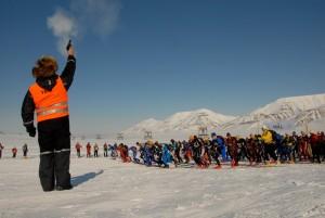 NOR22 Svalbard