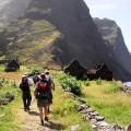 Wanderung auf der Kapverden-Insel Santo Antão