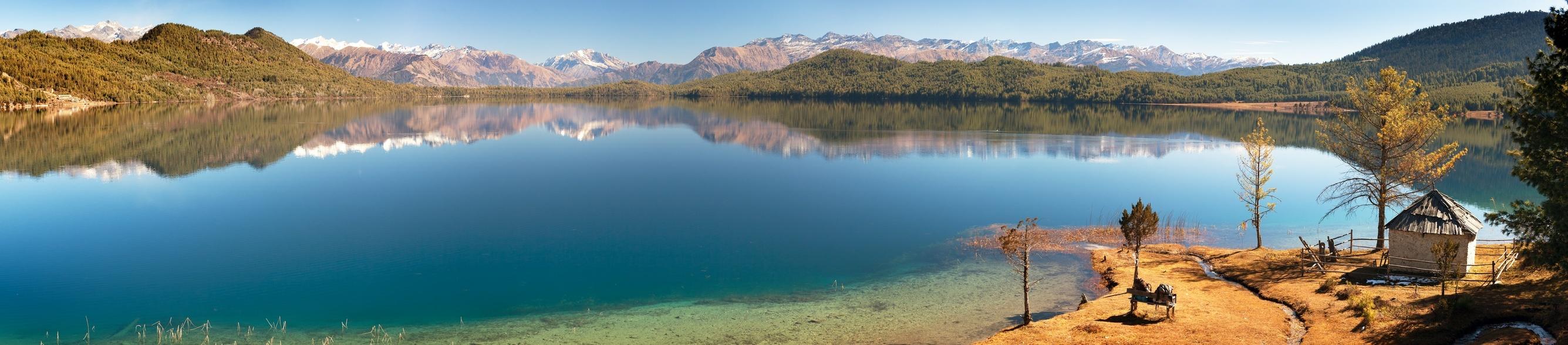 Rara-See - Ihr Trekkingziel