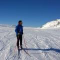 Ob Skarverennet oder einfach nur über die Fjells - ein Wintertraum!