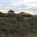 Ihre Unterkunft im Awash-Nationalpark: Die Awash Falls Lodge