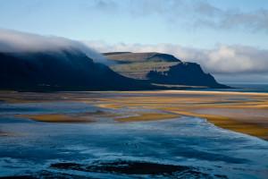 Island - Westfjorde