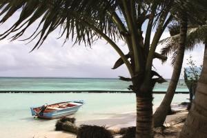 Karibische Traumstrände zum Erholen