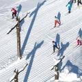Estland - Tartu-Skimarathon