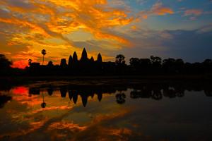 Ab 2017 möglich: Angkor per Tuk Tuk erkunden